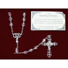 25th Anniversary Rosary