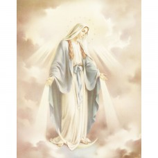 Our Lady of Grace Religious Picture