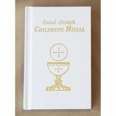 Saint Joseph Children's Missal First Communion