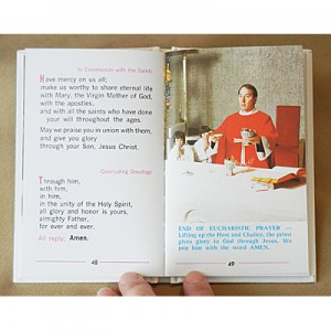 New Saint Joseph Children's Missal