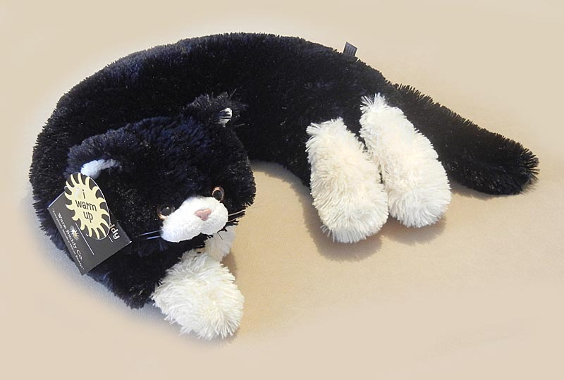 Kitty Neck Wrap by Warm Buddy
