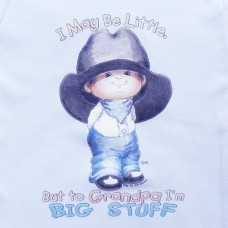 I May Be Little T-Shirt