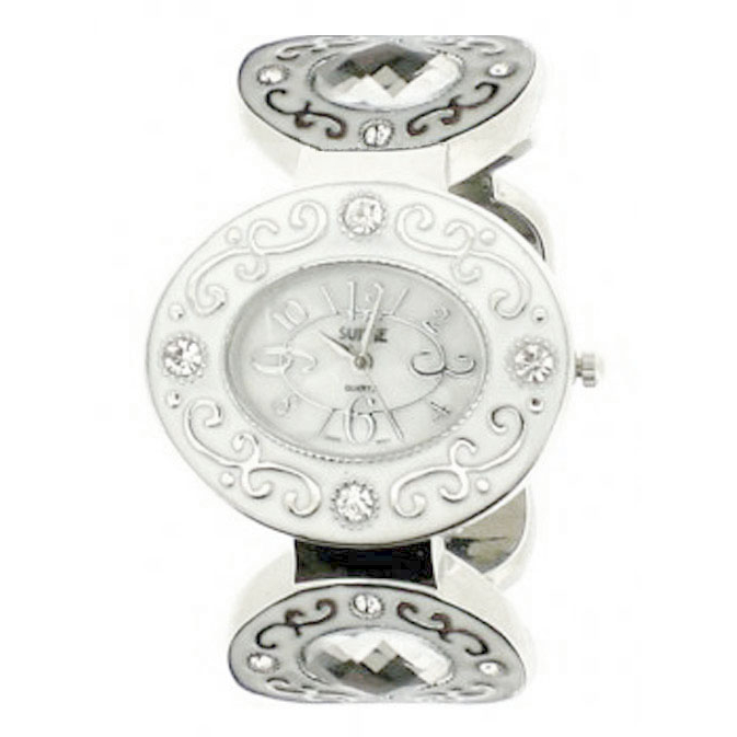 Valencia Ladies Bangle Watch