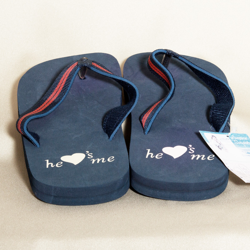Sunshine Flip Flop Ladies 8-10
