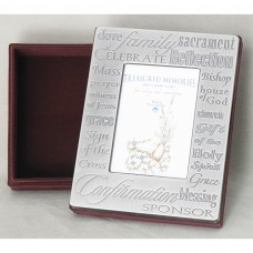 Keepsake Box and Photo Holder Confirmation