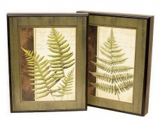 Leaves Wall Decor