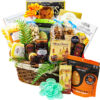 Cheeses Gourmet Nuts and Snacks