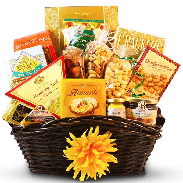Cheeses, Gourmet Nuts and Snacks