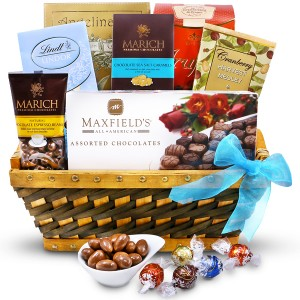 Chocolate Gifts for Men
