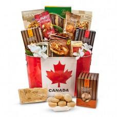 Gift Baskets to Canada