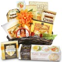 Cheese Craver's - Gourmet cheese basket