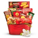 Highland Specialty Holiday Gift Basket