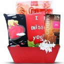I Miss You - Mother's day Gift Basket