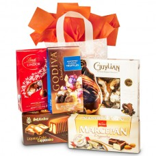 Luxurious Chocolates - Gifts for Mom