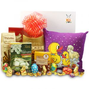 Ducky's Best Friends Chocolate Gifts - Easter Gift Box