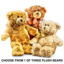 Corin Bear Children's toys