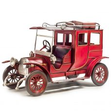 Antic Metal Car - Vintage Collectable Gifts for Men