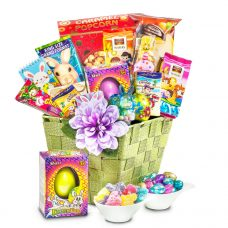 Magical Easter Egg Easter Gift Basket