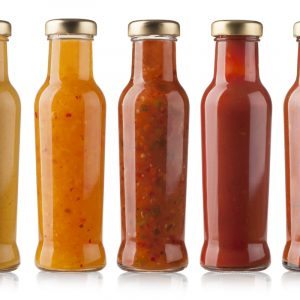 Barbecue Sauce Every Month Club