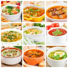 Soup Every Month Club