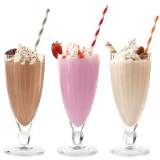 Smoothies - Milkshakes Every Month Club
