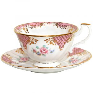Tea Cups Every Month Club