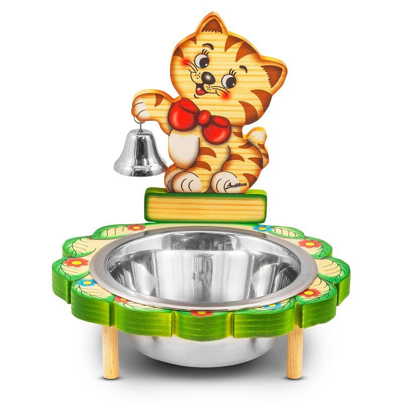 Cat Food Bowl / Water Bowl