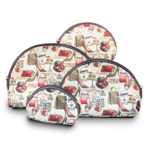 Tapestry Cosmetic Bags Hats