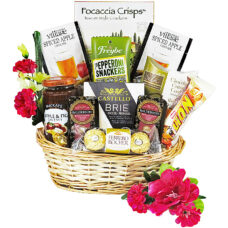 Gift Baskets By Type