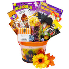 Ghostly Frights - Halloween kidgifts