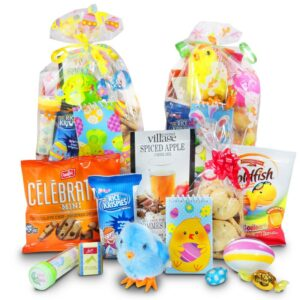 Double Easter Gift Bags
